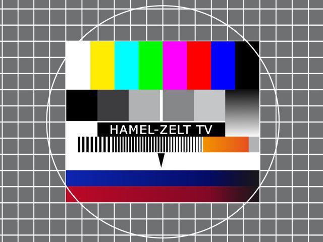 HAMEL-ZELT TV - Live vom Dürkheimer Wurstmarkt 2017